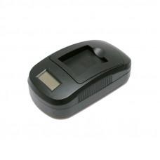 Зарядное устройство Samsung SLB-1137C (LCD)